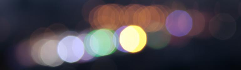 header coloredlights