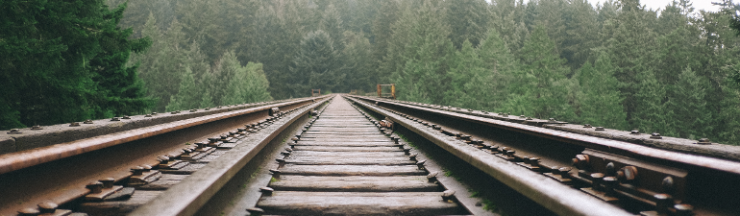 header rails